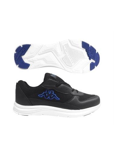 Kappa Erkek Ayakkabı Bırdıo Fuşya Siyah